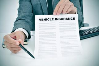 Insurance agency in Riverside